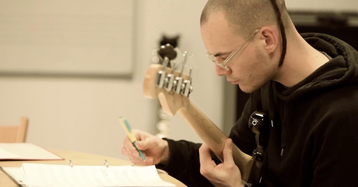 Musik Student