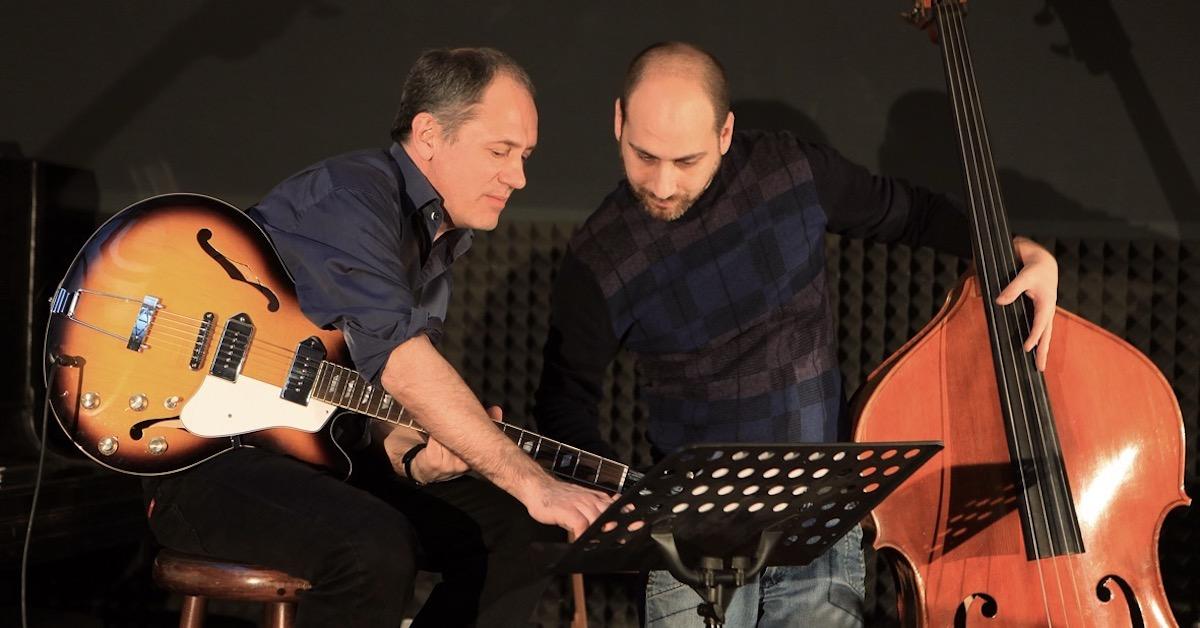 Jazzschule Claus und Pepe