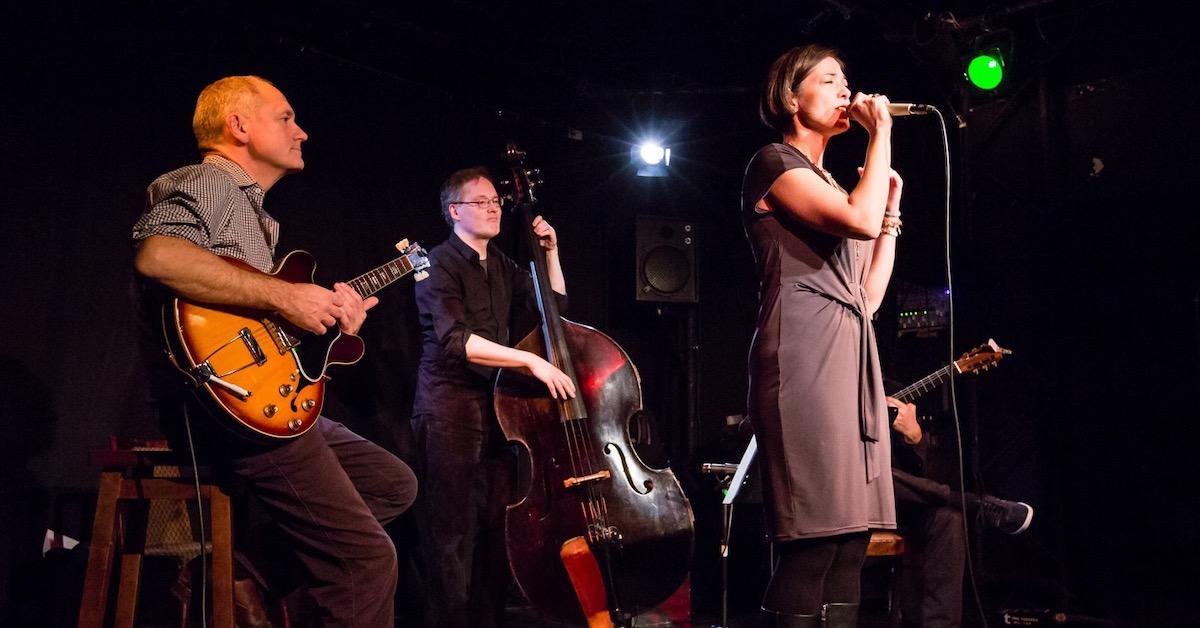 Vocal Jazz an der Jazzschule Berlin